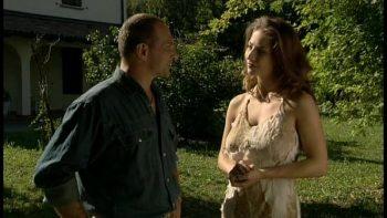 فيلم إباحي إيطالي مع السمراوات شقراء وحمراء جيدة مارس الجنس في جميع الثقوب