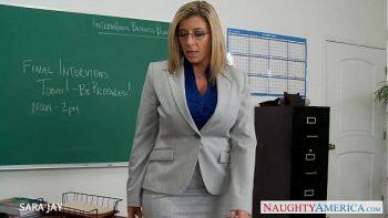 المعلم الإيجار على الإباحية سيئة اليوم