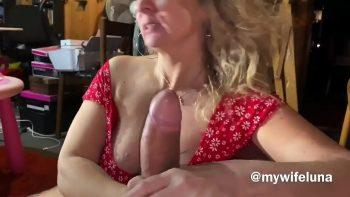 أقدم لاتينا تمارس الجنس مع زوجها مطلوب من قبل بوسها